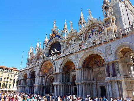 Todo sobre Venecia | Que hacer + Tips prácticos para tu visita