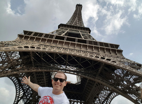 Top 12 de actividades para 4 días en París