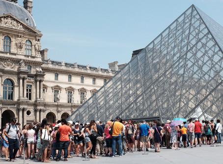 Top 5 de tips para ahorrar dinero en Paris