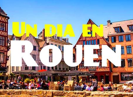 Escápate a Rouen | Paseos cerca de Paris