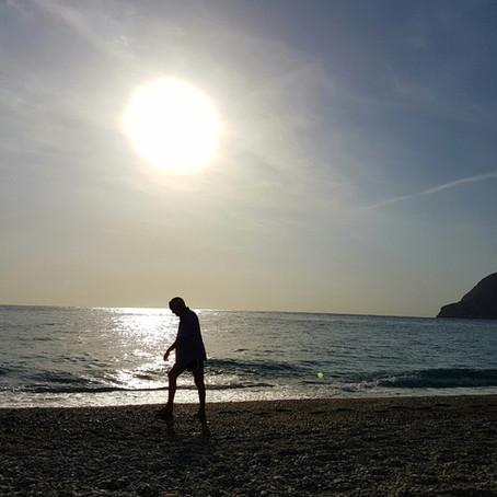 Visitando la Costa tropical de España (y la Costa del Sol)