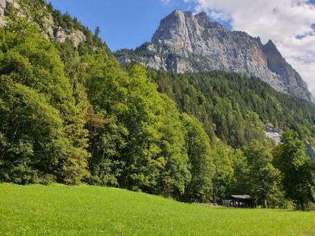 Los alpes Suizos | Pasea con nosotros