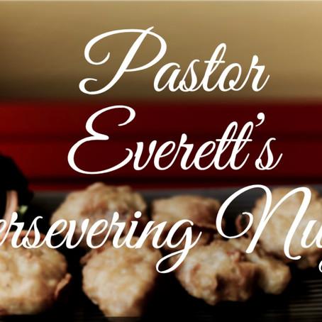 Persevering Nugget (True Happiness & Joy)