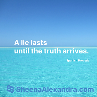 A lie lasts till the truth arrives!.png
