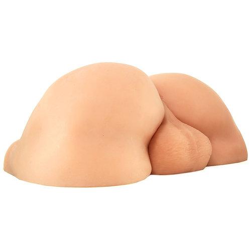Bottom Buddy Assturbator