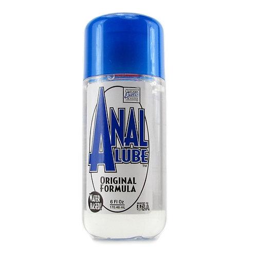 Anal Lube Original 6oz/177ml