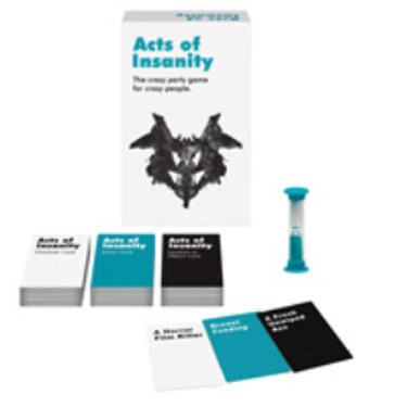 Act of insanity