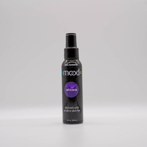 Mood - Silicone Lubricant