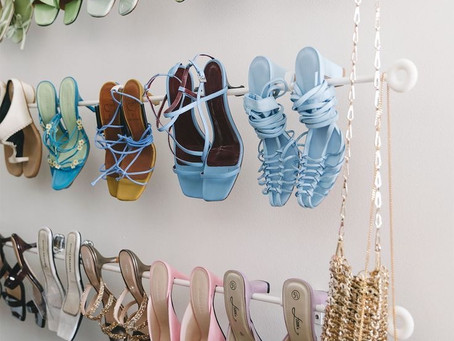Shoes for Every Summer Occasion