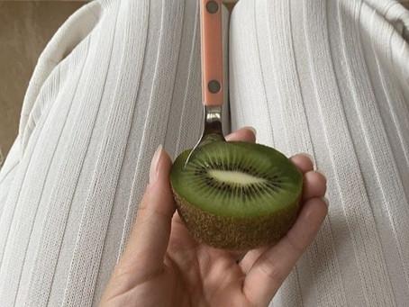 Mad Benefits: Kiwi Fruit