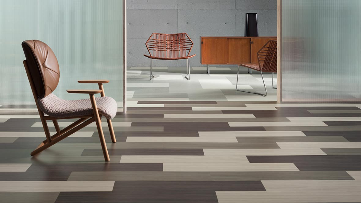 Floor Coverings - Forbo Marmoleum
