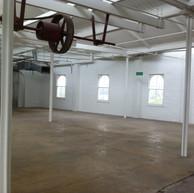 Floor Preparation - Carpet Removal