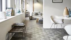Floor Coverings - Tarkett Floor