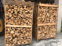 Bancale legna
