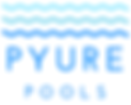 Pyure Pools LLC Logo