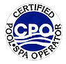 certified pool and spa operator badge