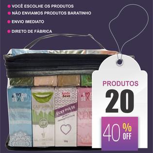 KIT 01 R$ 89,90