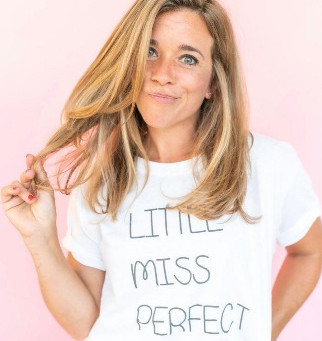 Learning How to Love with Little Miss Perfect