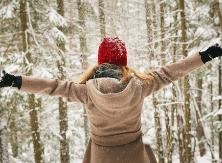 Four Suggestions to Avoid Holiday Overwhelm