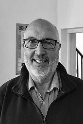 Director Gerald Blain