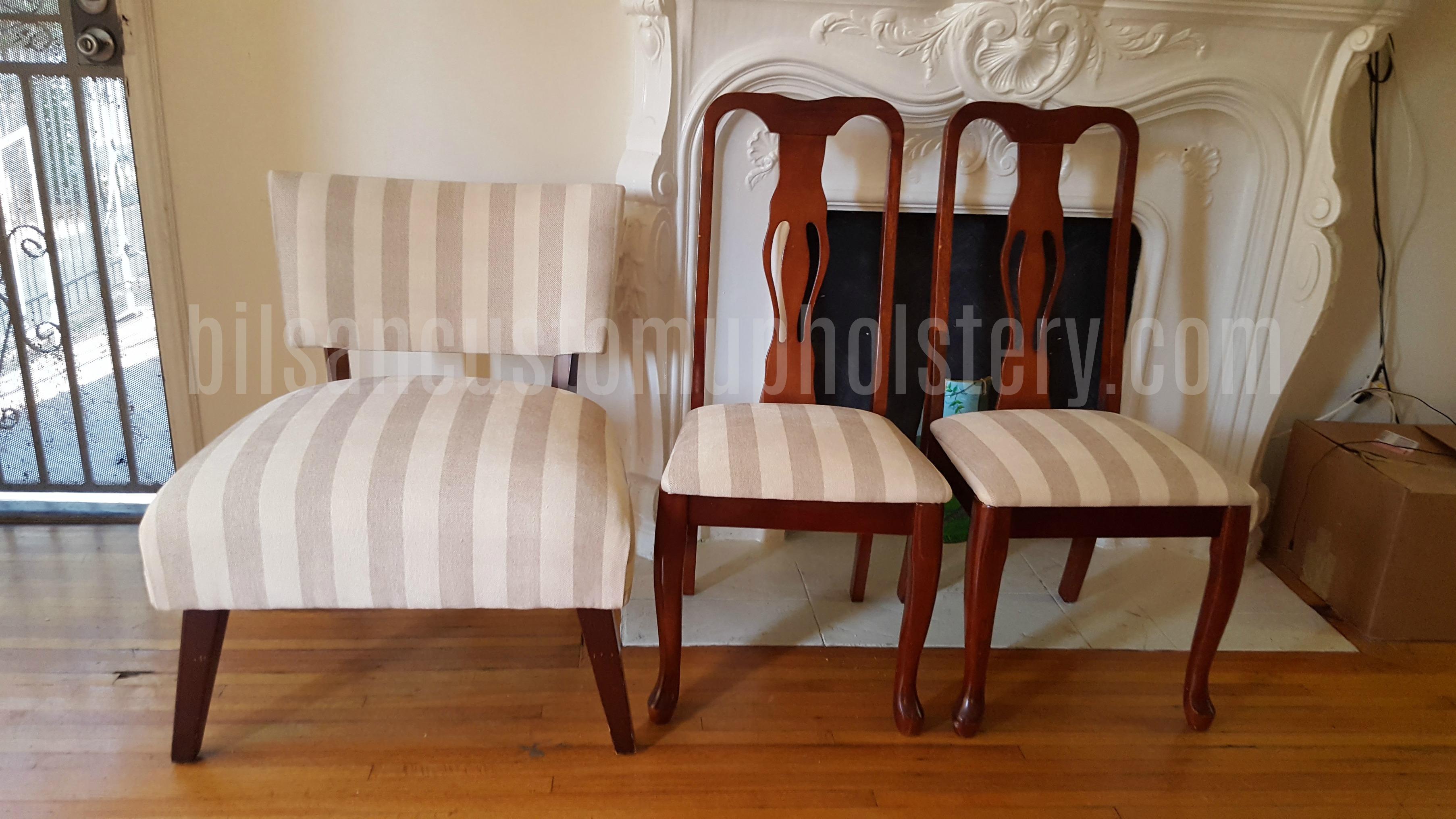 Home Bilsan Custom Upholstery