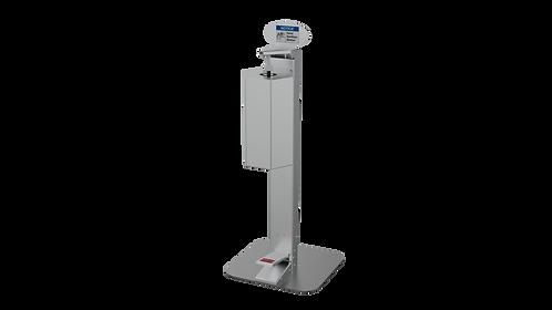 Medium Traffic Hand Sanitizer Stand