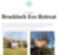 Brocklosh Eco Retreat Image