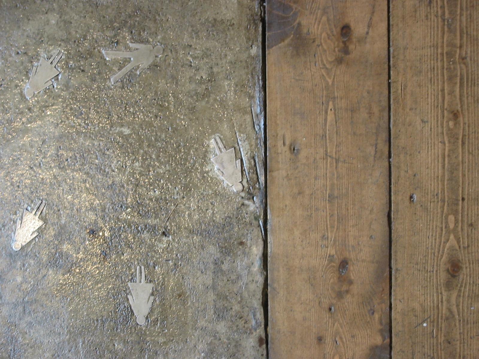Rogue - Floor Detail