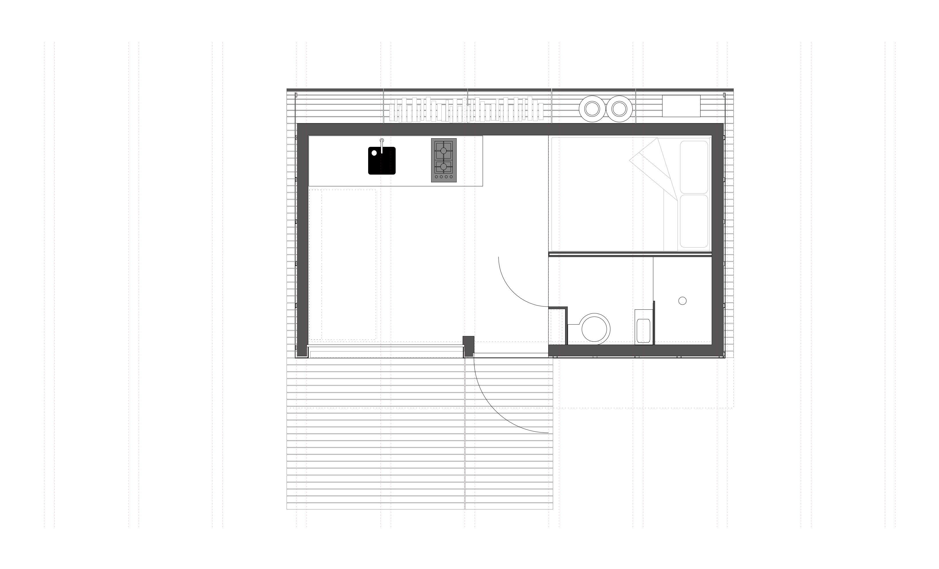 WAVE Layout 4 - 12.5m²