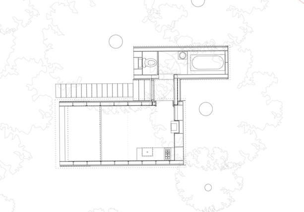 Brockloch Treehouse plan