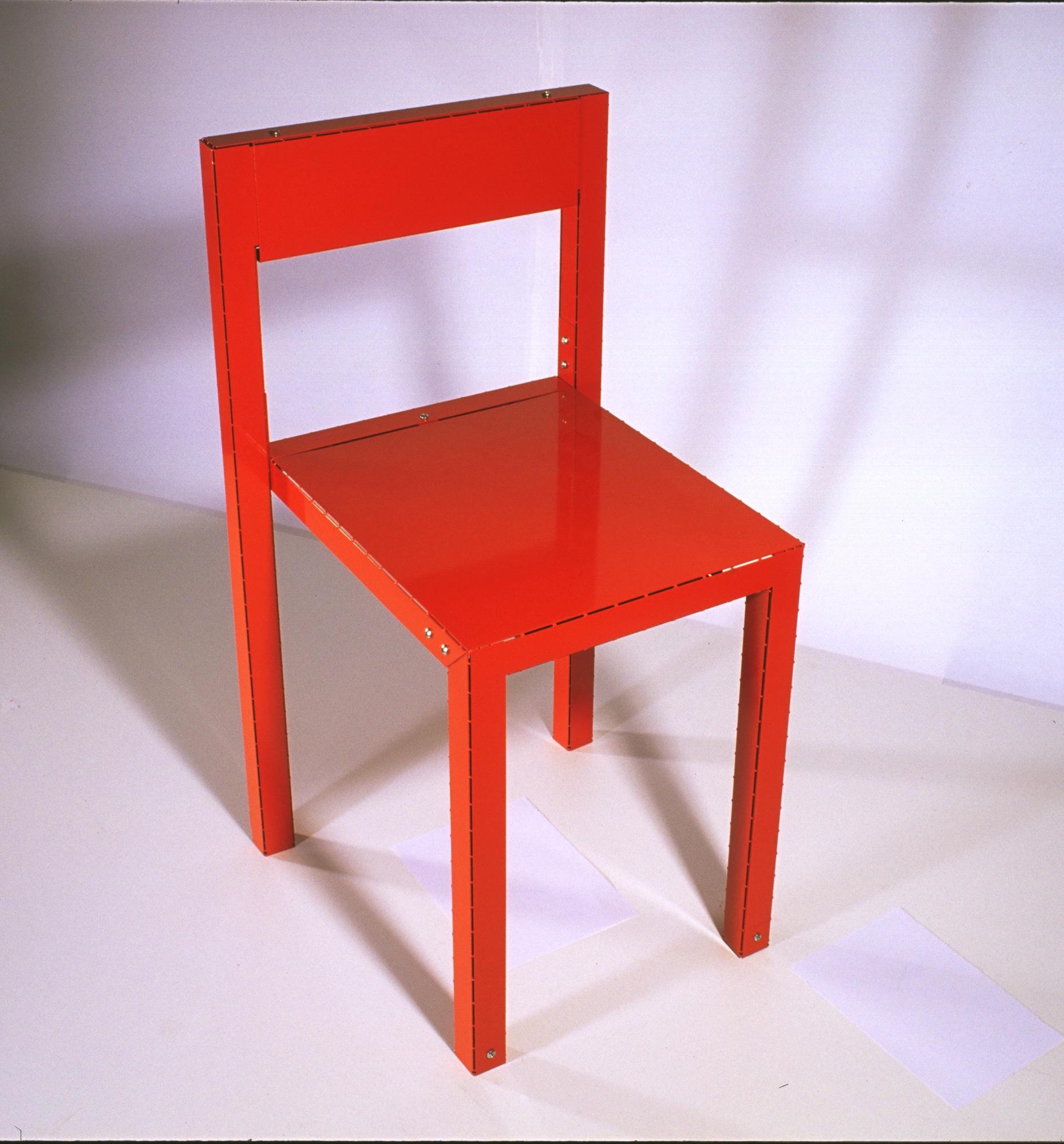 Oritetsu Chair