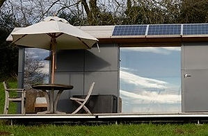 Wiltshire Farm House