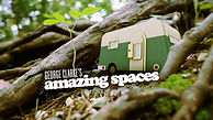 "C4 ""George Clarke's Amazing Spaces"" Logo"