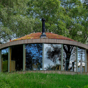 Craigmaddue Muir Roundhouse