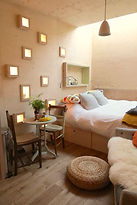 Echo Living Treehouse - 'Top 20 New Places to Stay'The Guardian review