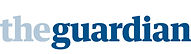 """The Guardian"" logo"