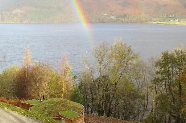 Am falachan rainbow