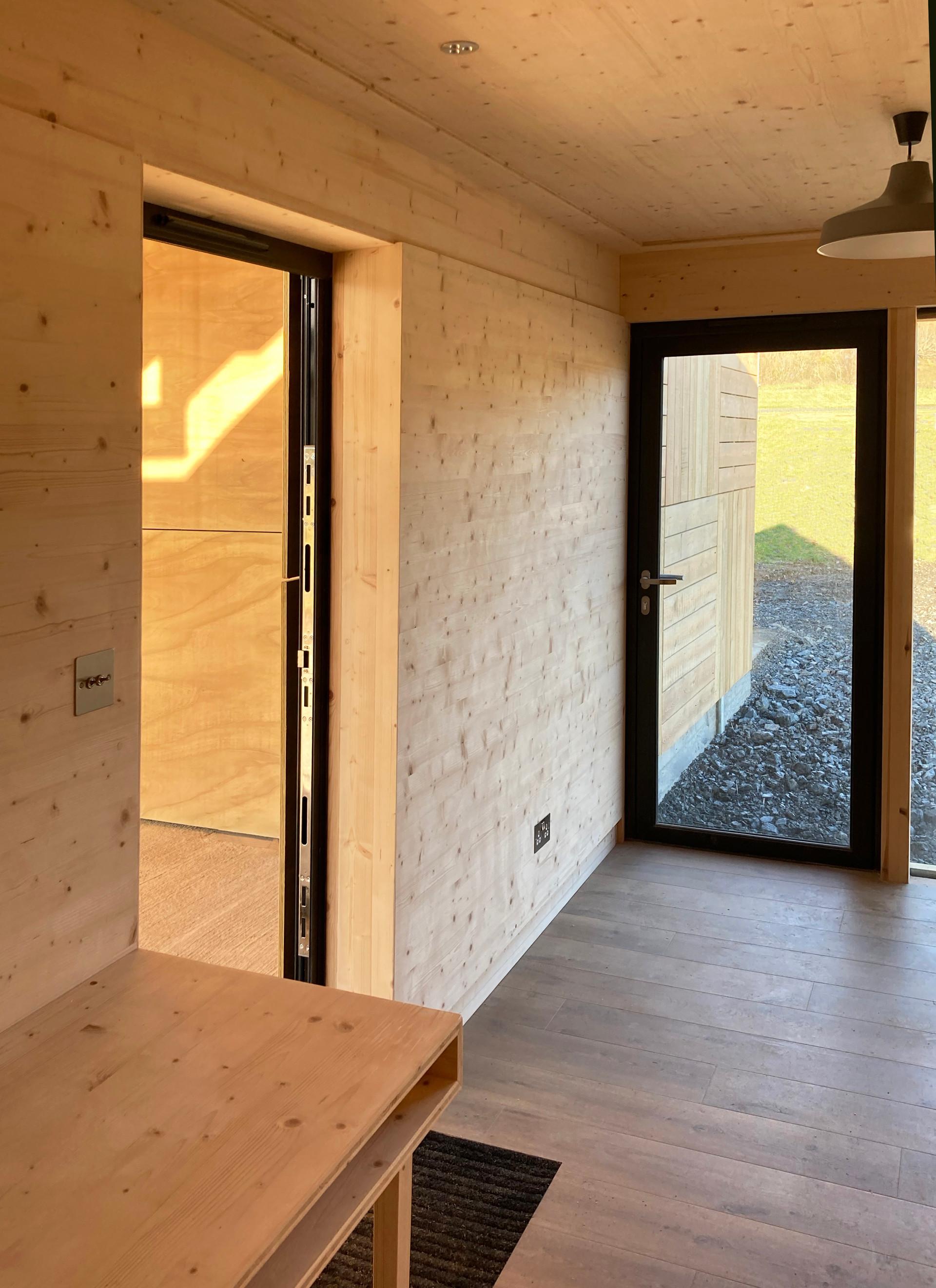 Coalface - Office interior