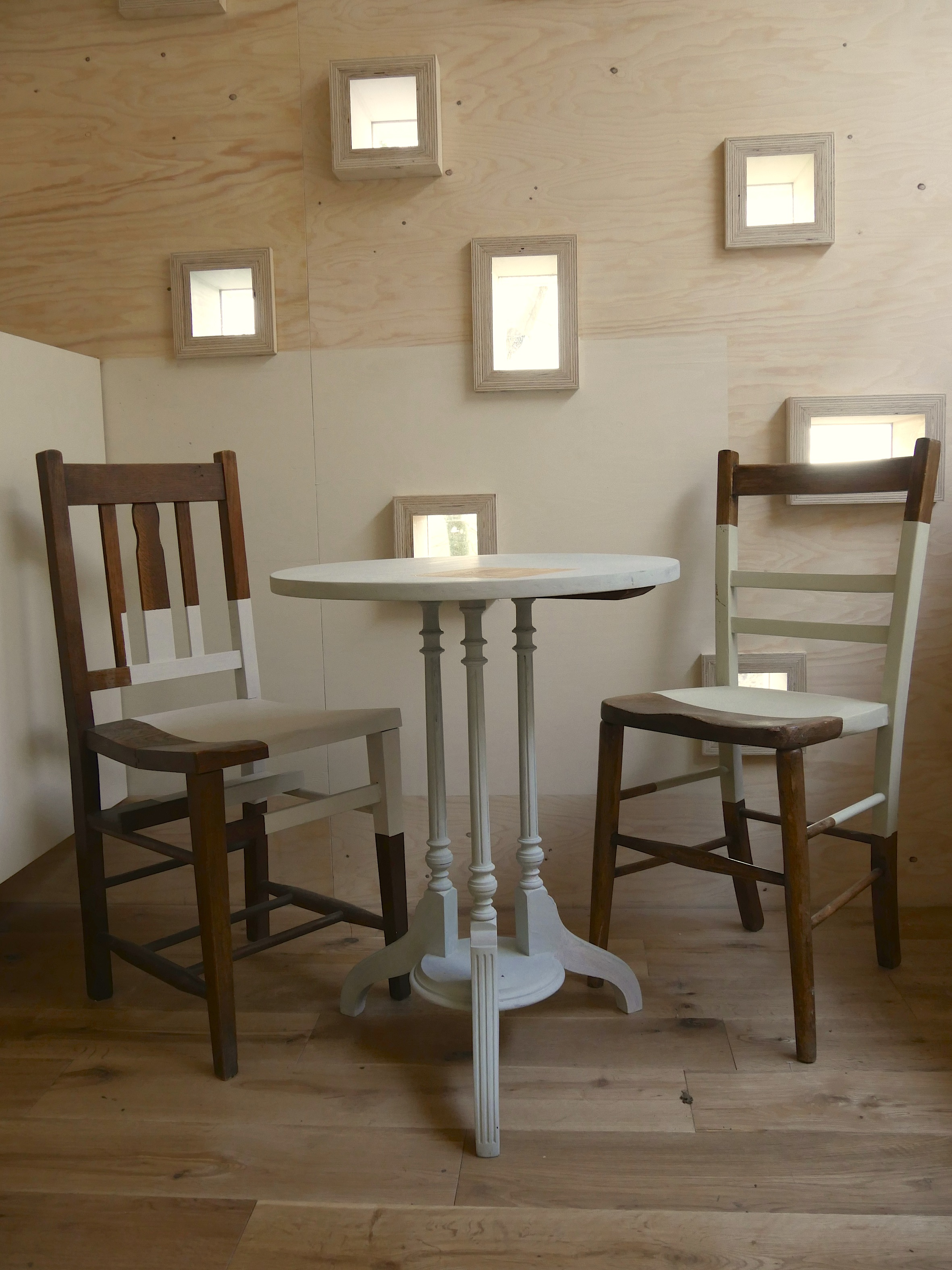 Brockloch Treehouse Furniture