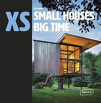 Echo Living features in Brauns new XS Small Houses Big Time