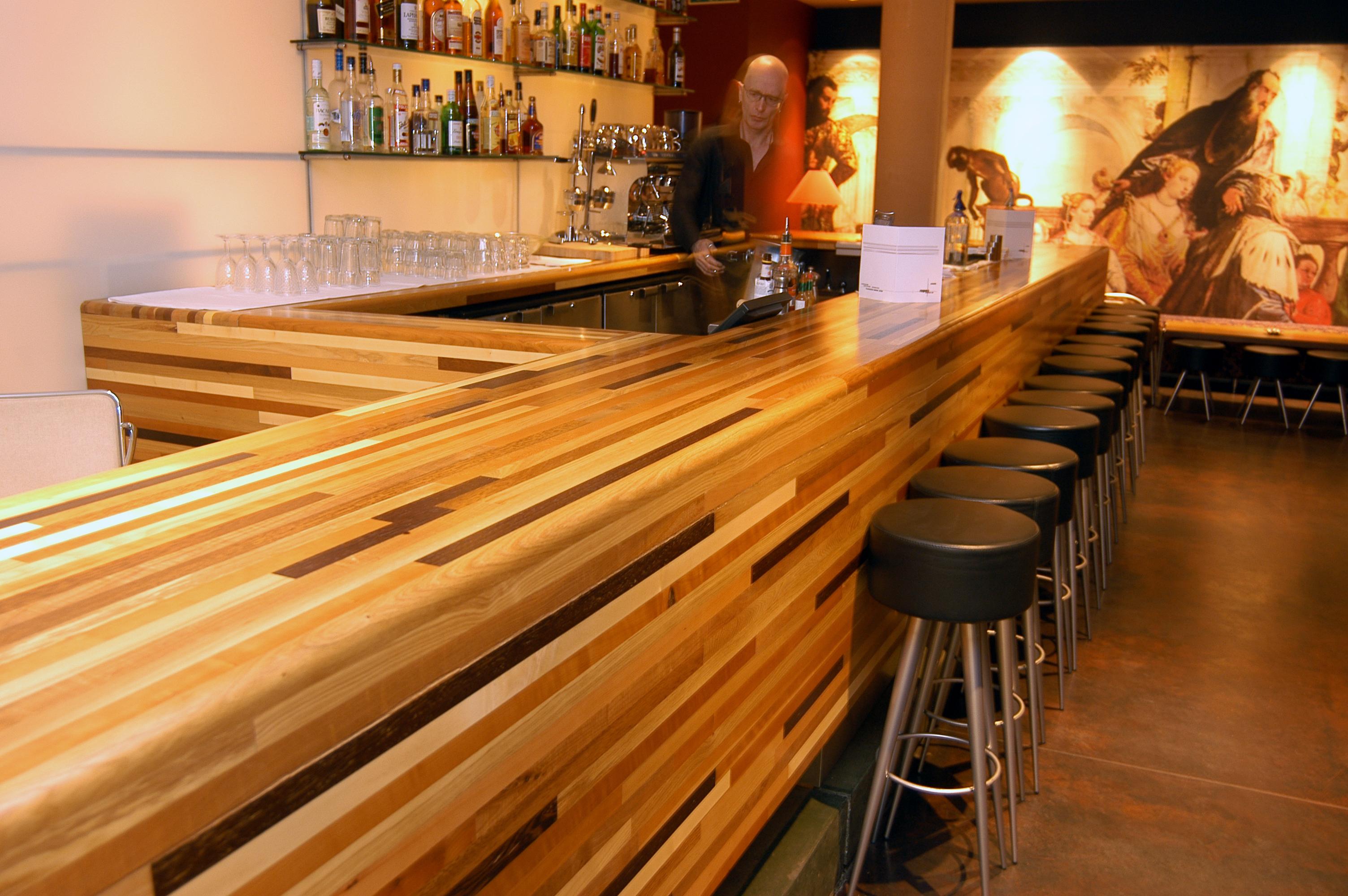 Rogue Restaurant & Bar