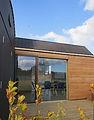 Wave Eco Cabin Interior