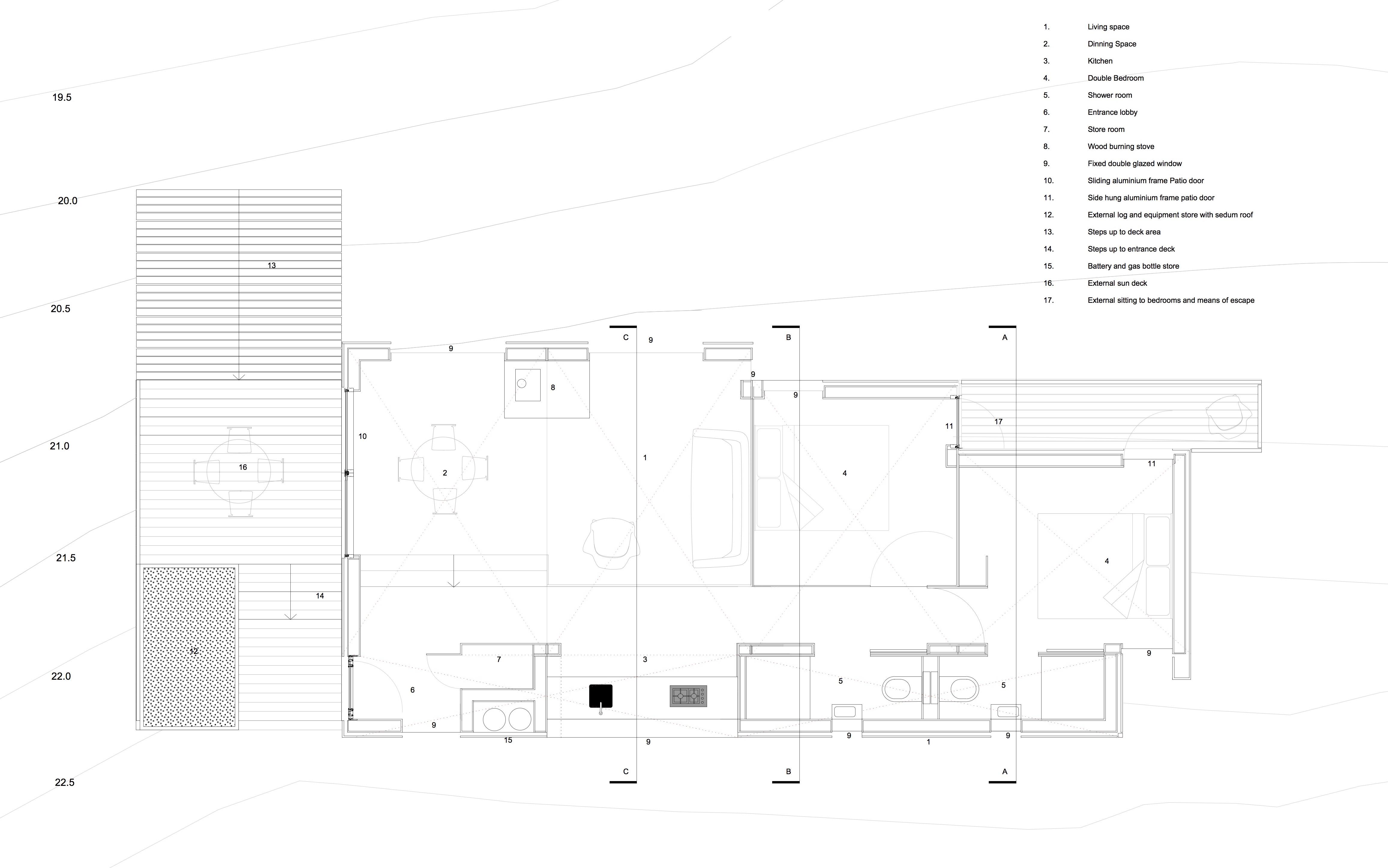Mull House Plan