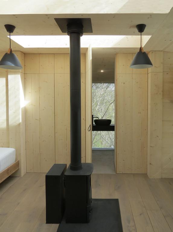 Tree Hoose interior 4