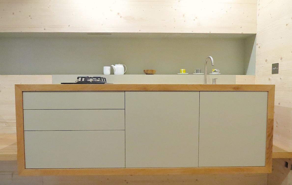 WAVE - Kitchen Cabinet