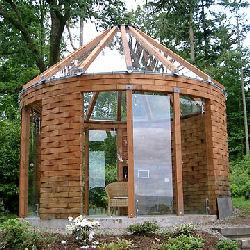 Garden Room, Barjarg