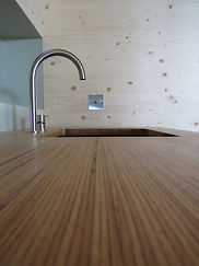 Wave CEA kitchen Fittings