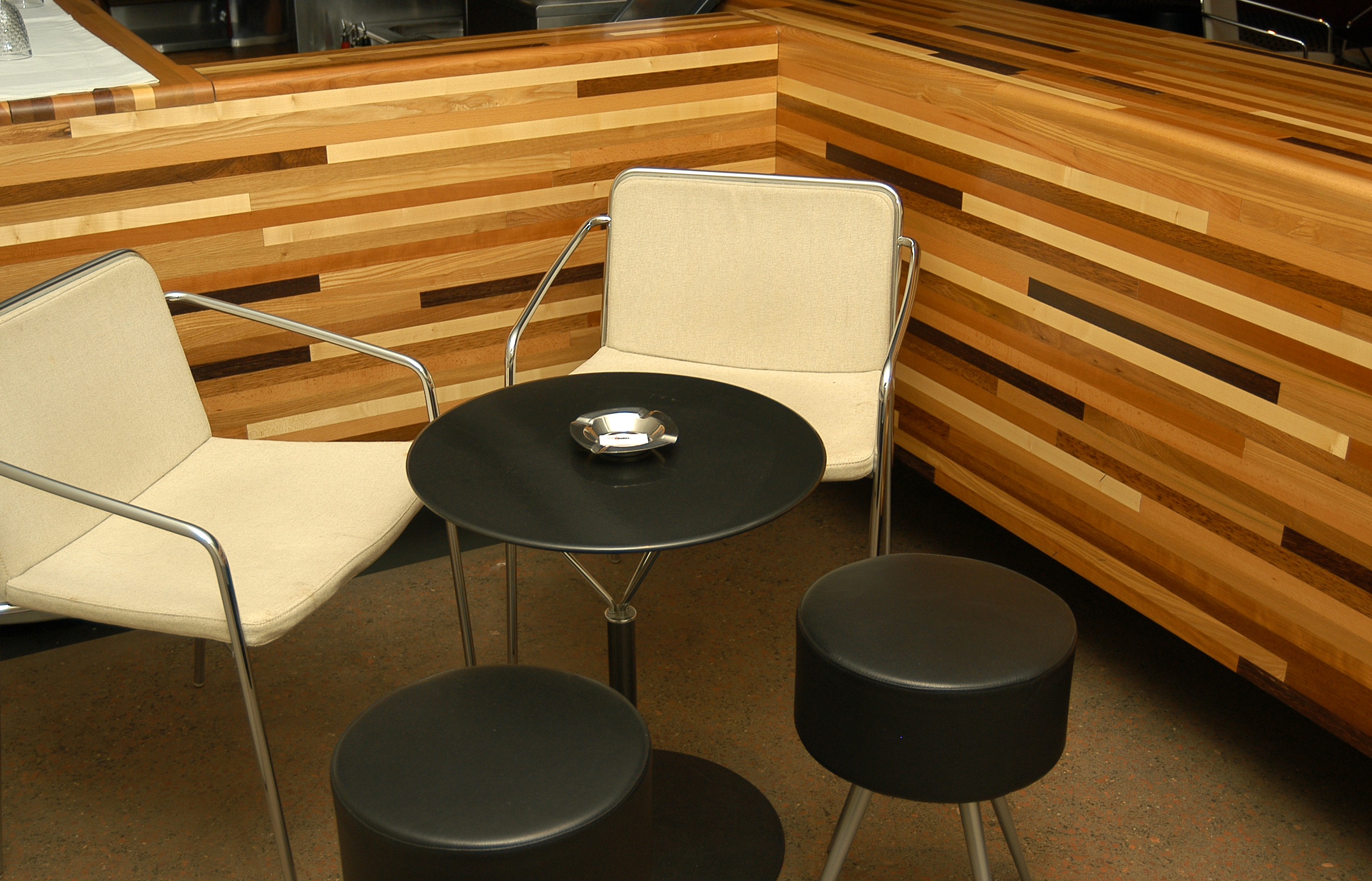 Rogue Restaurant & Bar, Edinburgh