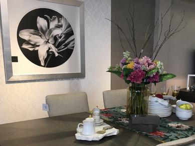 Inauguración de Illusion Garden en Casa Viva Home Boutique
