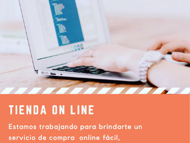Próxima Tienda Online